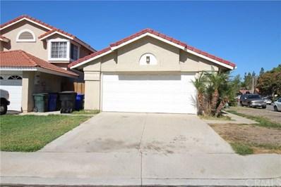 11950 Almond Drive, Fontana, CA 92337 - MLS#: CV18218945