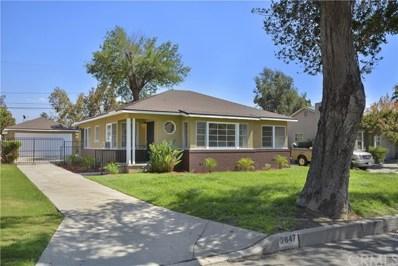 3647 Sepulveda Avenue, San Bernardino, CA 92404 - MLS#: CV18219017