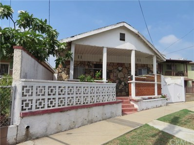 133 S Marianna Avenue, Los Angeles, CA 90063 - MLS#: CV18219035