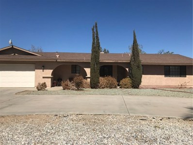 12420 seventh Avenue, Victorville, CA 92395 - MLS#: CV18219059