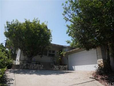 3611 Tilden Avenue, Los Angeles, CA 90034 - MLS#: CV18219094