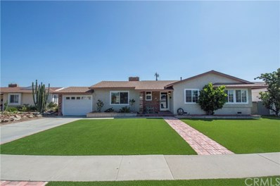 1230 E Haven Drive, Anaheim, CA 92805 - MLS#: CV18219105