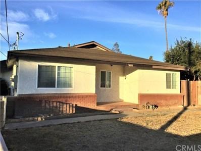 830 Railroad Street, Corona, CA 92882 - MLS#: CV18219260