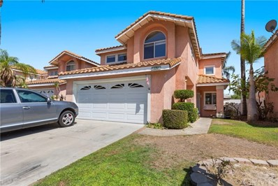 15721 Altamira Drive, Chino Hills, CA 91709 - MLS#: CV18219274