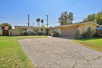 544 W Marbury Street, Covina, CA 91723 - MLS#: CV18219299