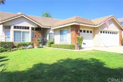 1775 Eastgate Avenue, Upland, CA 91784 - MLS#: CV18219342