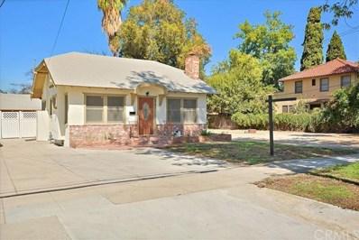5741 Brockton Avenue, Riverside, CA 92506 - MLS#: CV18219441