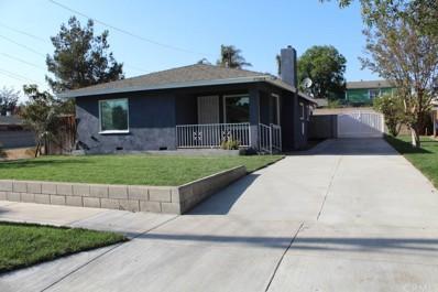 17354 Anastasia Avenue, Fontana, CA 92335 - MLS#: CV18219465