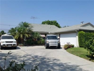 335 W Tudor Street, Covina, CA 91722 - MLS#: CV18219478
