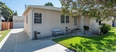 10524 Emery Street, El Monte, CA 91731 - MLS#: CV18219520