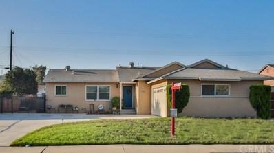 2701 Lyndale Avenue, Pomona, CA 91768 - MLS#: CV18219524
