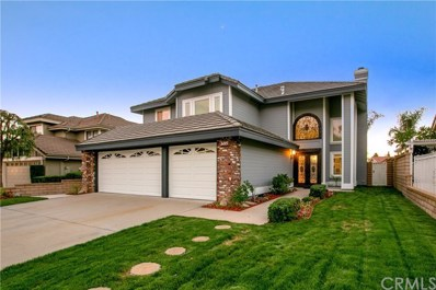 5495 Via De Mansion, La Verne, CA 91750 - MLS#: CV18219591