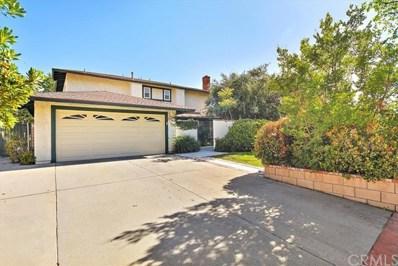 10641 Gala Avenue, Rancho Cucamonga, CA 91701 - MLS#: CV18219636