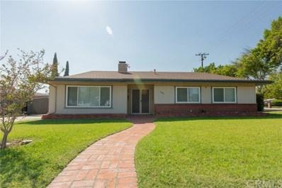 1603 S Danehurst Avenue, Glendora, CA 91740 - MLS#: CV18219744