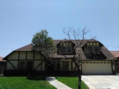 661 Northpark Boulevard, San Bernardino, CA 92407 - MLS#: CV18219924