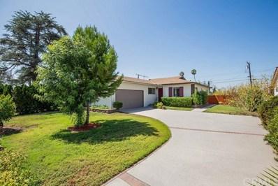 5061 N Nearglen Avenue, Covina, CA 91724 - MLS#: CV18219948