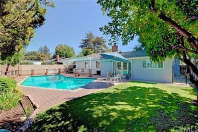 639 E Cypress Avenue, Glendora, CA 91741 - MLS#: CV18219950