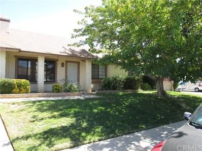 37758 Silk Tree Lane, Palmdale, CA 93550 - MLS#: CV18219979