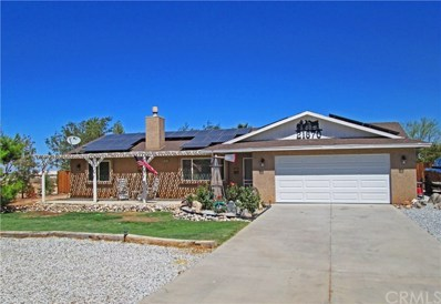 21870 Hercules Street, Apple Valley, CA 92308 - MLS#: CV18220001
