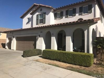 5982 Cleghorn Court, Fontana, CA 92336 - MLS#: CV18220012