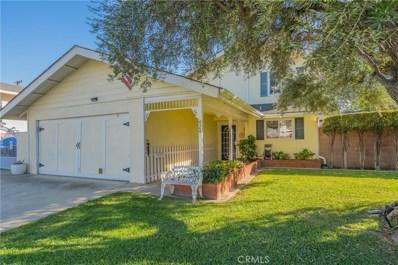 424 Coronado Street, San Dimas, CA 91773 - MLS#: CV18220014