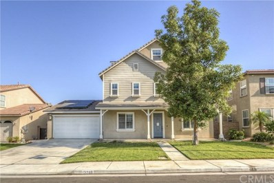 13268 Wooden Gate Way, Eastvale, CA 92880 - MLS#: CV18220081