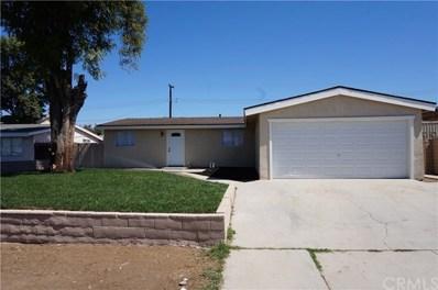 3607 Andover Street, Corona, CA 92879 - MLS#: CV18220091