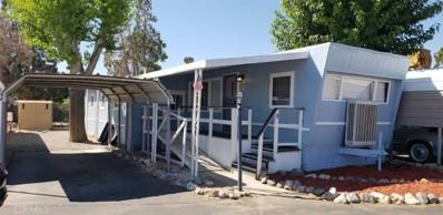9241 C Avenue UNIT 5, Hesperia, CA 92345 - MLS#: CV18220164