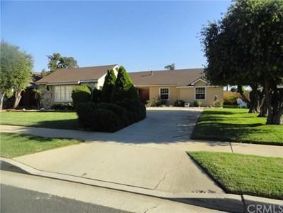 1330 E Ruddock Street E, Covina, CA 91724 - MLS#: CV18220429