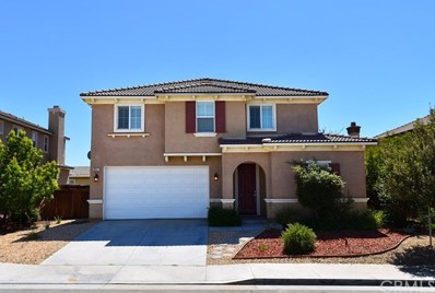 38557 Brutus Way, Beaumont, CA 92223 - MLS#: CV18220431