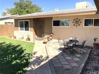 16172 Chula Vista Street, Victorville, CA 92395 - MLS#: CV18220432