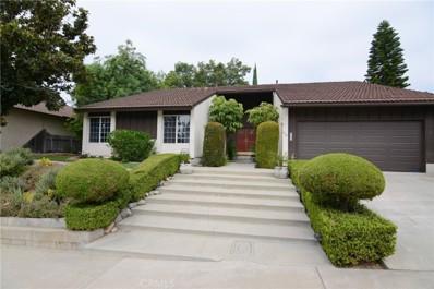1319 Via Esperanza, San Dimas, CA 91773 - MLS#: CV18220551