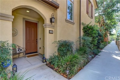 349 Cardinal Lane, Upland, CA 91786 - MLS#: CV18220590
