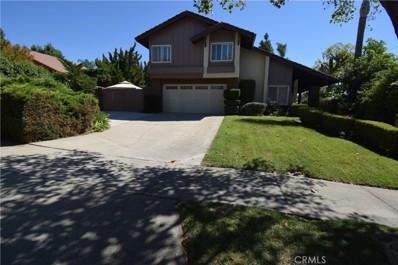 1732 Wilson Avenue, Upland, CA 91784 - MLS#: CV18220616