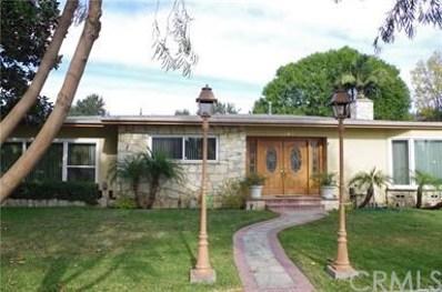 3665 Agnes Avenue, Lenwood, CA 90262 - MLS#: CV18220636