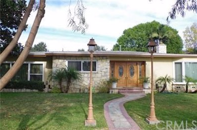 3665 Agnes Avenue, Lynwood, CA 90262 - MLS#: CV18220636