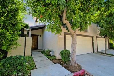 2247 E Badillo Street, Covina, CA 91724 - MLS#: CV18220730