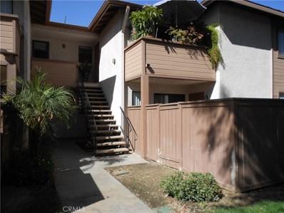 1339 Massachusetts Avenue UNIT 104, Riverside, CA 92507 - MLS#: CV18220757
