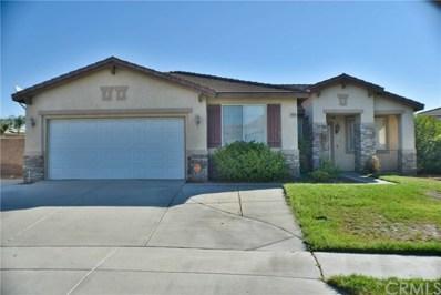 17426 Birchtree Street, Fontana, CA 92337 - MLS#: CV18220829