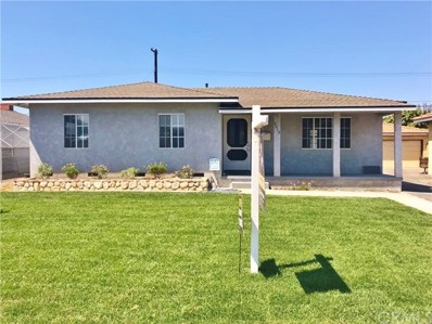 5015 N Clydebank Avenue, Covina, CA 91722 - MLS#: CV18220930