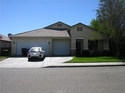 11823 Trailwood Street, Victorville, CA 92392 - MLS#: CV18220955