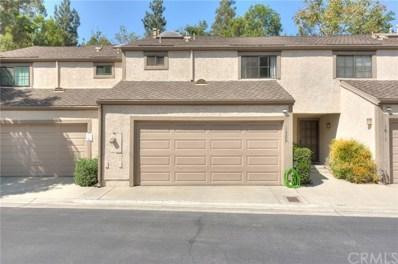 1609 Shady Brook Drive UNIT 171, Fullerton, CA 92831 - MLS#: CV18220972