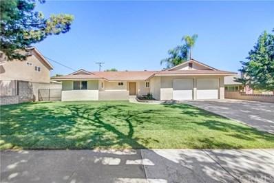 1748 N Kelly Avenue, Upland, CA 91784 - MLS#: CV18220994