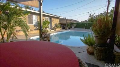 9609 Barkerville Avenue, Whittier, CA 90605 - MLS#: CV18220999