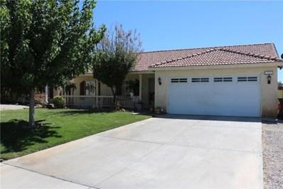 10695 Moorfield Street, Adelanto, CA 92301 - MLS#: CV18221045