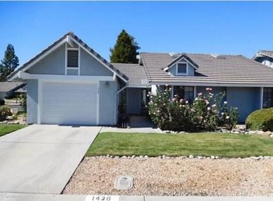 1436 Freedom Way, San Jacinto, CA 92583 - MLS#: CV18221056