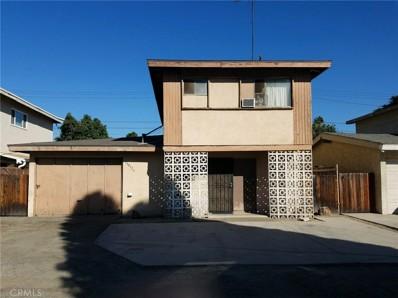 110521\/2 McGirk, El Monte, CA 91731 - MLS#: CV18221100