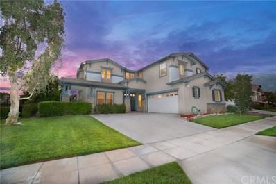 1785 Ambrosia Avenue, Upland, CA 91784 - MLS#: CV18221163