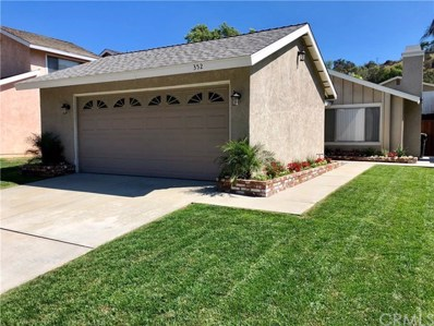 352 Sun Rose Street, La Verne, CA 91750 - MLS#: CV18221231