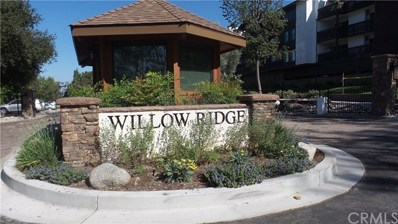 2506 E Willow Street UNIT 210, Signal Hill, CA 90755 - MLS#: CV18221283